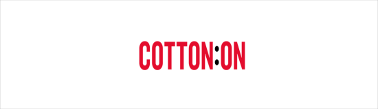 Cotton On factory stores