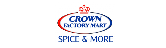 Crown National Factory Mart – East London