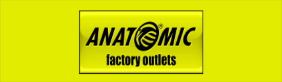 Anatomic Factory Outlet