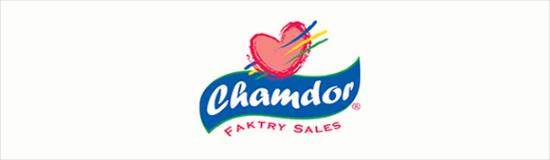 Chamdor – Krugersdorp