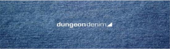 Dungeon Denim Factory Shop