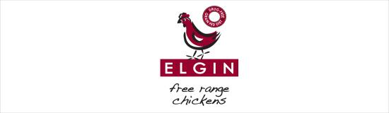 Elgin Free Range Chicken Factory Shop Montage Gardens