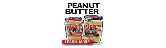 Healthy Nut Peanut Butter Factory Shop
