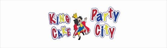 King Cake Access Park