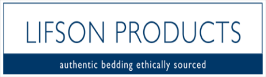 Lifson Linen Duvet and Pillow Factory Shop