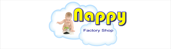 Nappy Factory shop – Pietermaritzburg