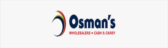 Osman's