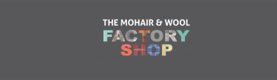 The Mohair and Wool Factory Shop