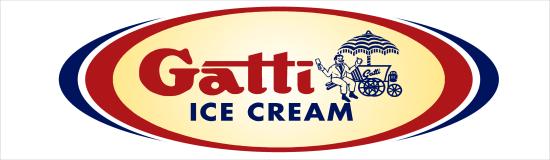 Gatti Ice Cream Factory Shop